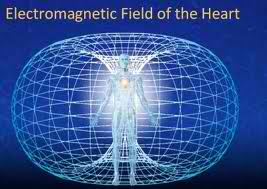 Electro Magnetic Field of the Heart