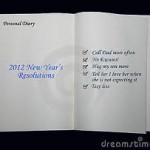 Libro de metas