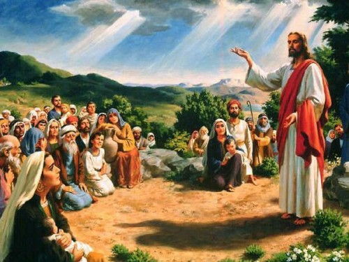 ¿Por qué habló Jesús en parábolas?