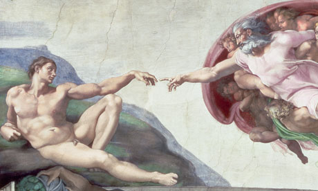 The-Creation-of-Adam-by-M-007