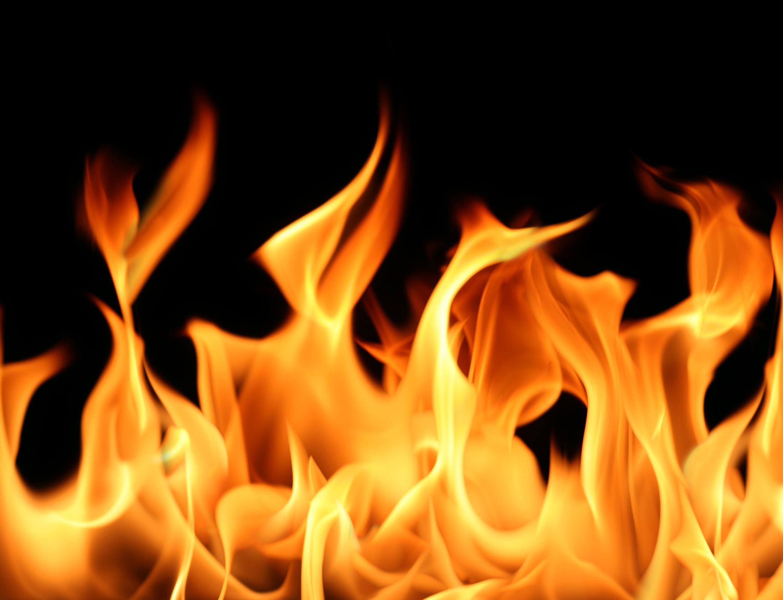 Si el fuego que reconforta el cuerpo a una cierta distancia, lo destruiría cuando se reduce la distancia.